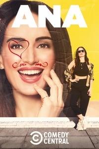 copertina serie tv Ana 2020