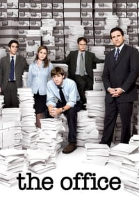 copertina serie tv The+Office 2005