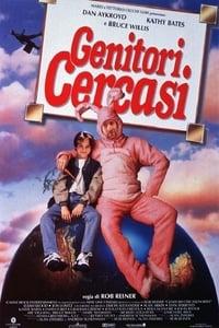 copertina film Genitori+cercasi 1994