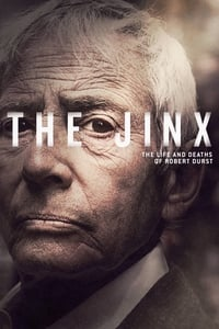 copertina serie tv The+Jinx%3A+The+Life+and+Deaths+of+Robert+Durst 2015
