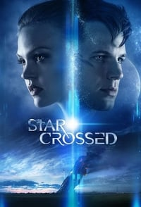 copertina serie tv Star-Crossed 2014
