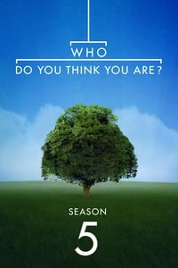 Who Do You Think You Are? 5×1