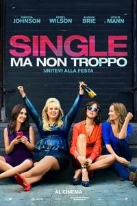copertina film Single+ma+non+troppo 2016