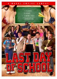 copertina film Last+Day+of+School 2016