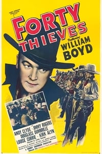 Forty Thieves