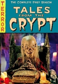 Tales from the Crypt S01E02