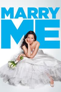 copertina serie tv Marry+Me 2010