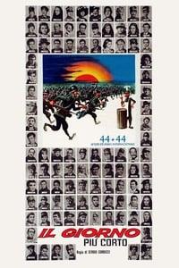 Le Jour le plus court (1963)