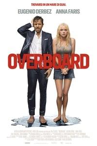 copertina film Overboard 2018