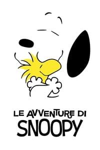 copertina serie tv Le+avventure+di+Snoopy 2021