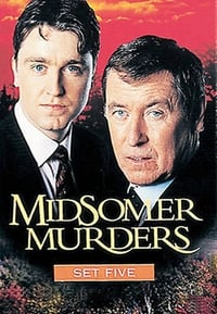 Midsomer Murders S05E01
