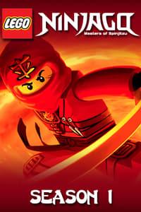 LEGO Ninjago: Masters of Spinjitzu S01E05