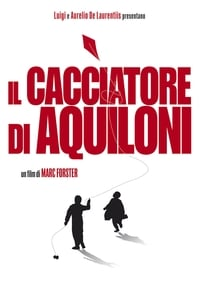 copertina film Il+cacciatore+di+aquiloni 2007