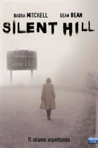 copertina film Silent+Hill 2006