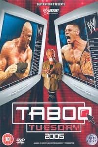 WWE Taboo Tuesday 2005