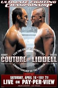 UFC 52: Couture vs. Liddell II