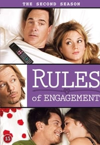 Rules of Engagement S02E11