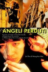 copertina film Angeli+perduti 1995