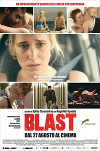 copertina film A+Blast 2014