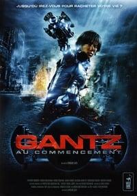 Gantz Au commencement (2011)