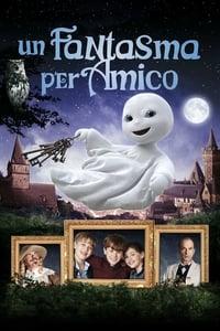 copertina film Un+fantasma+per+amico 2013