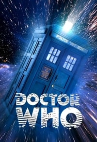 copertina serie tv Doctor+Who 1963