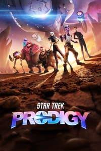 Star Trek: Prodigy Season 1 Episode 1