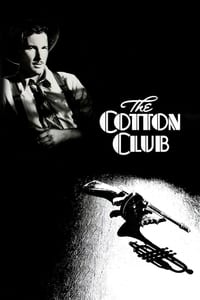 copertina film Cotton+Club 1984