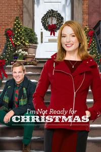 copertina film Non+sono+pronta+per+Natale 2015