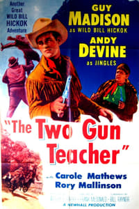 The Two Gun Teacher