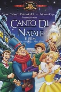 copertina film Canto+di+Natale+-+Il+film 2001