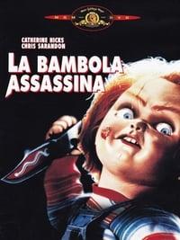 copertina film La+bambola+assassina 1988