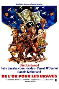 De l'or pour les braves (1970)