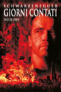 copertina film Giorni+contati+-+End+of+Days 1999