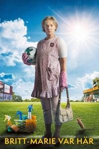 copertina film Britt-Marie+var+h%C3%A4r 2019