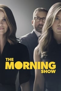 copertina serie tv The+Morning+Show 2019