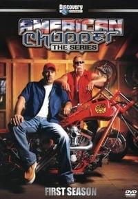 American Chopper S01E01