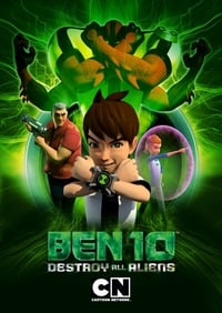 copertina film Ben+10+Destroy+All+Aliens 2012