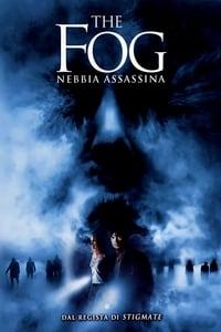 copertina film The+Fog+-+Nebbia+assassina 2005