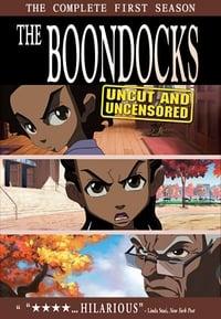 The Boondocks 1×1