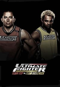 The Ultimate Fighter S12E08