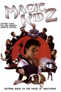 copertina film Il+mio+amico+ninja+2 1994
