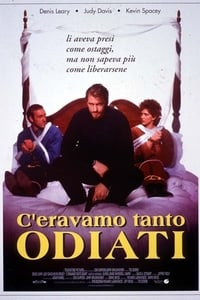 copertina film C%27eravamo+tanto+odiati 1994