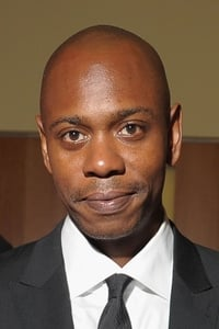 Dave Chappelle isGeorge