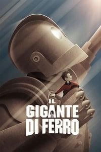 copertina film Il+gigante+di+ferro 1999