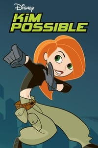 copertina serie tv Kim+Possible 2002
