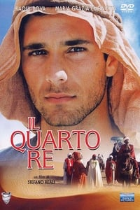 copertina film Il+Quarto+Re 1997