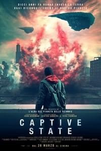 copertina film Captive+State 2019