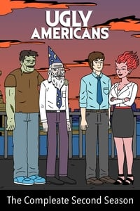 Ugly Americans S02E17