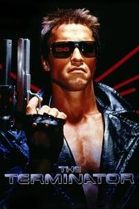 copertina film Terminator 1984